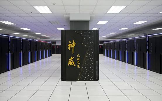 中国再登顶全球超级计算机500强榜单, 美国数量优势被反超。