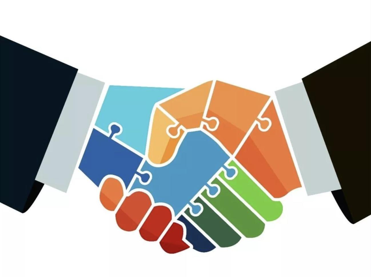 中航鸿电与武汉深之度签订战略合作协议